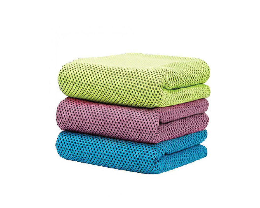 BN COOLING TOWELS