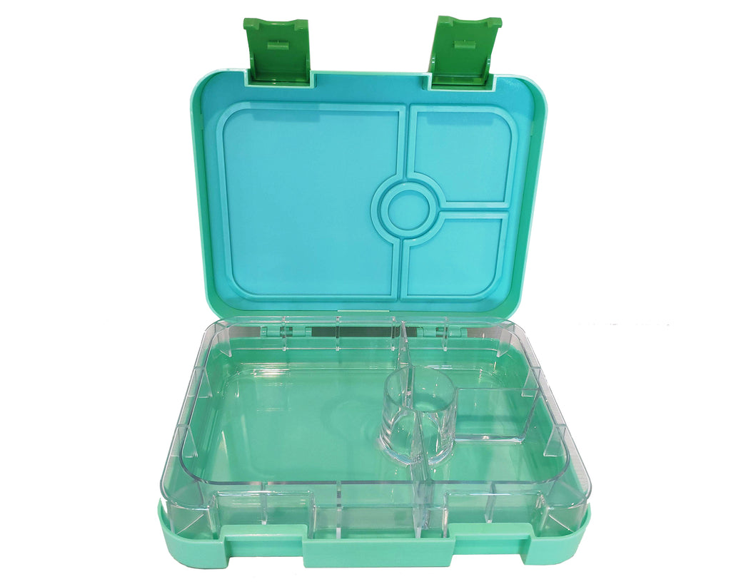 Green Portion Lunch Box
