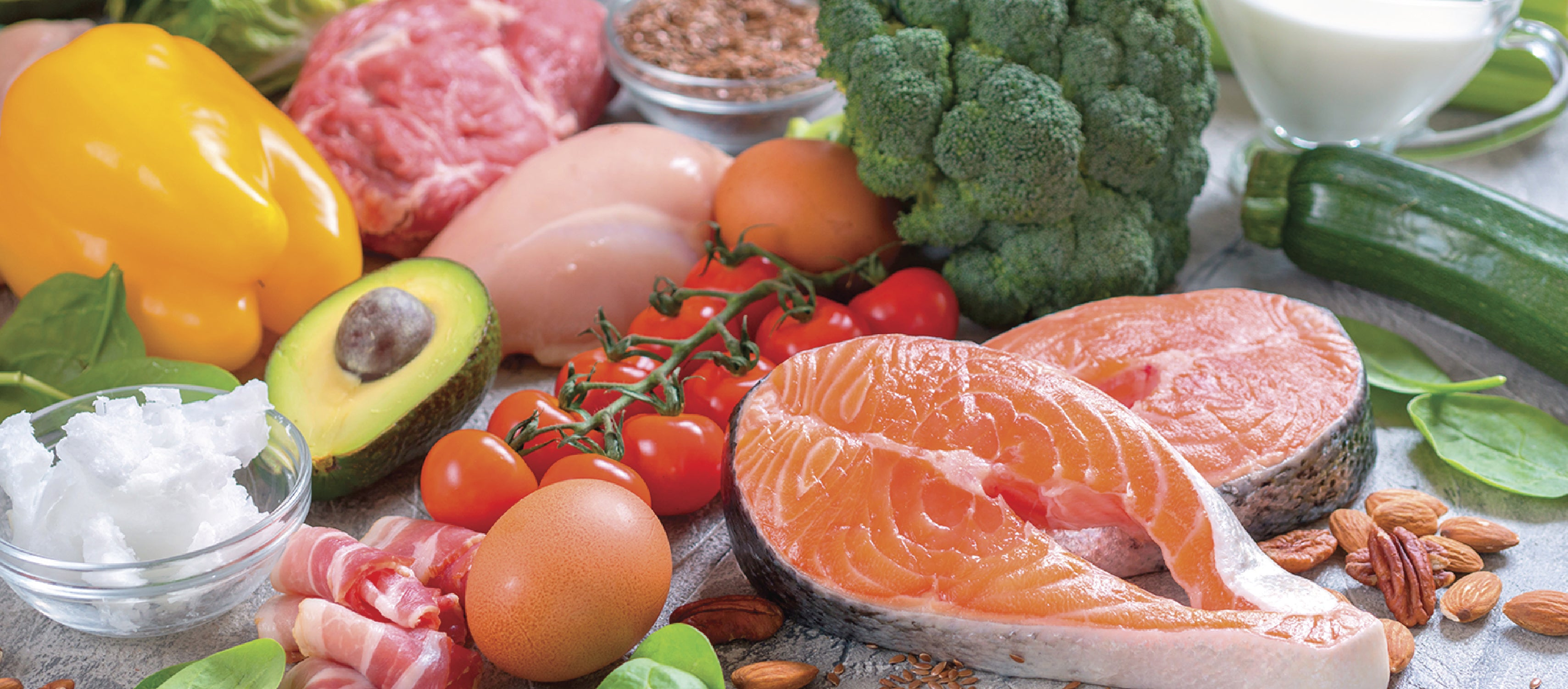 Best foods to east after Bariatric surgery like salmon and brocolli