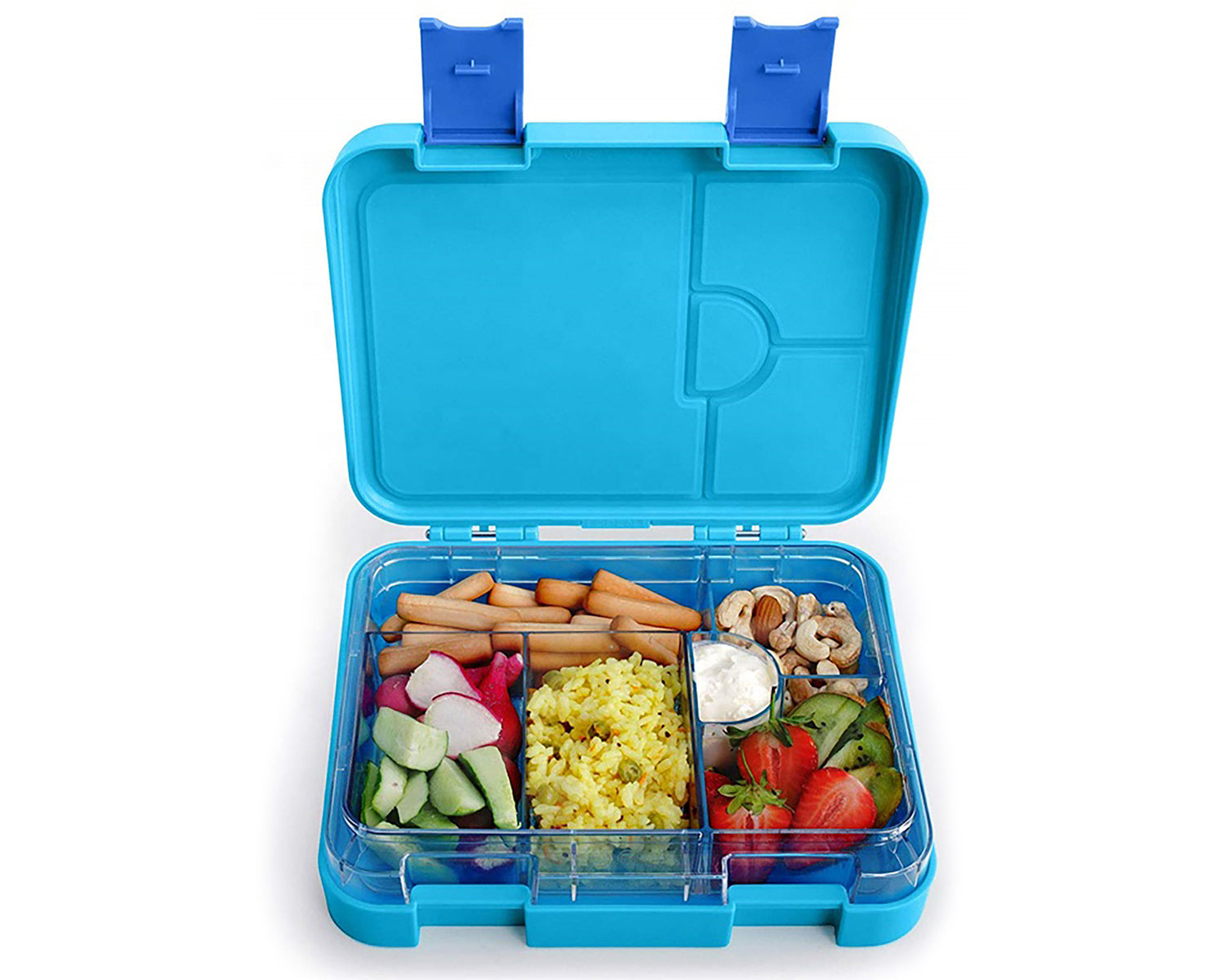 POrtion Lunch Box