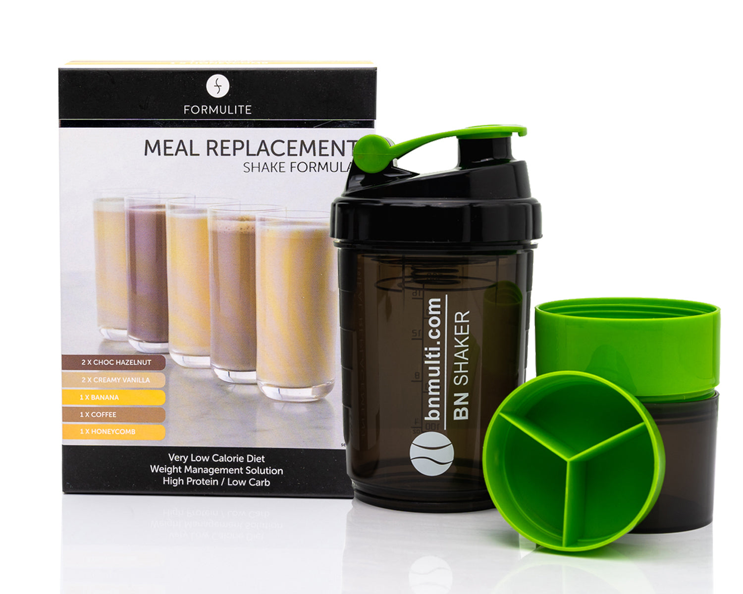 Formulite Meal Replacement