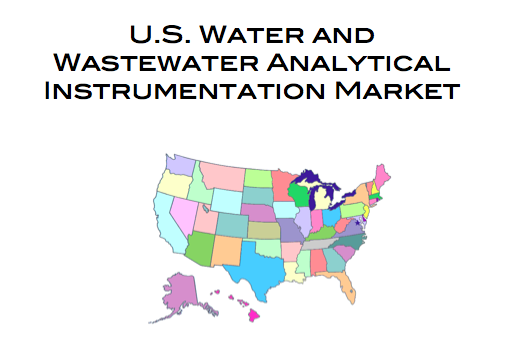water and wastewater analytical instrumentation market report united states