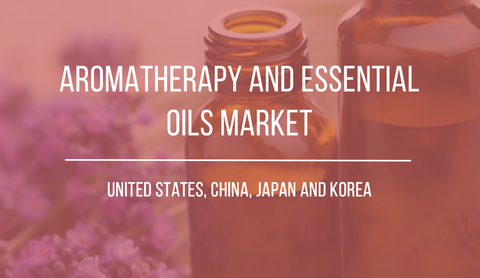 2016 AROMATHERAPY AND ESSENTIAL OILS MARKET