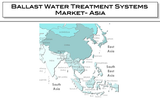 asia pacific ballast water treatment systems market report