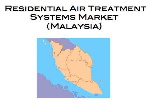 residential air purifiers market report malaysia