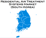 residential air purifiers market report south korea