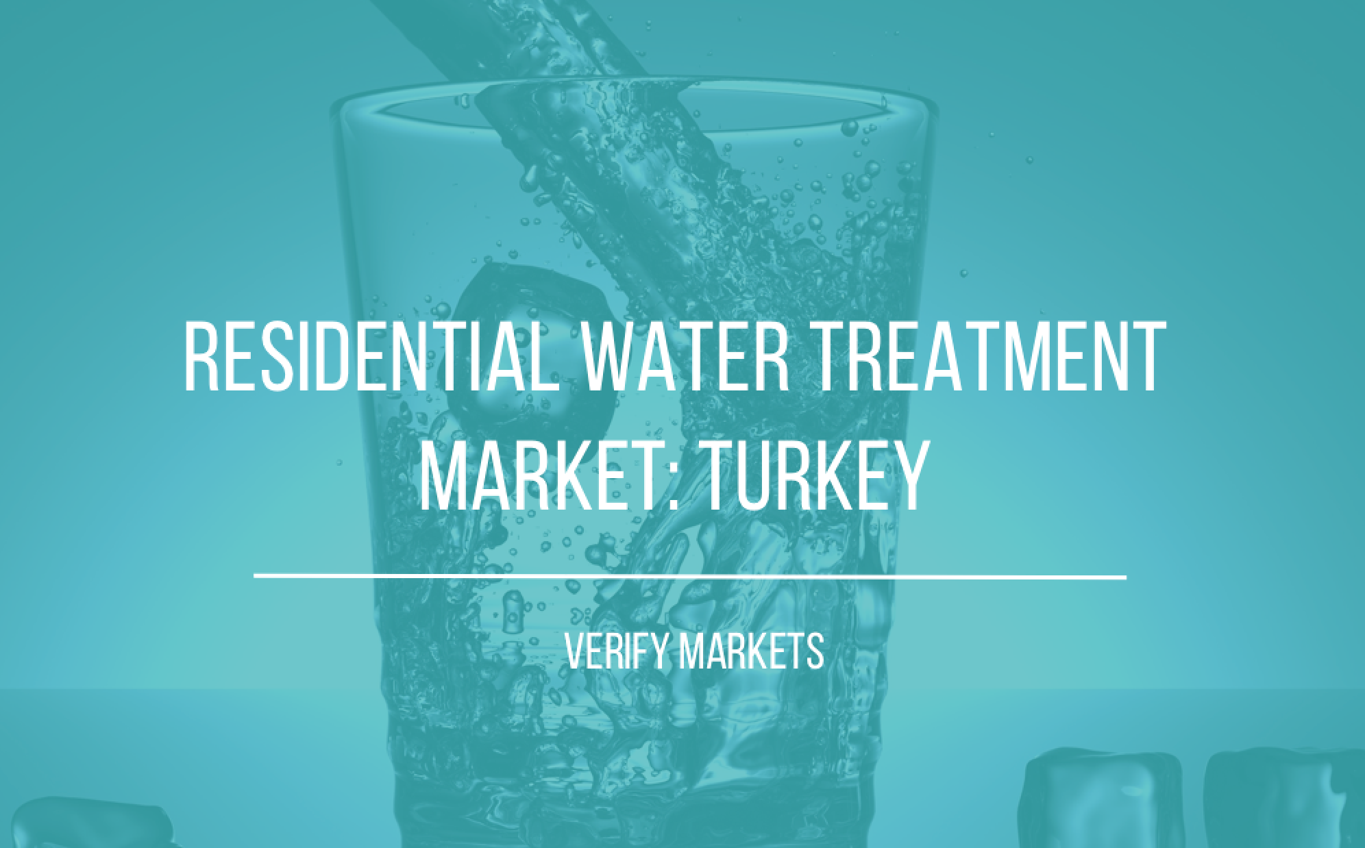 water purifier market turkey