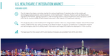 united states healthcare it integration market report