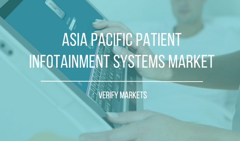 2017 - ASIA PACIFIC PATIENT INFOTAINMENT SYSTEMS MARKET