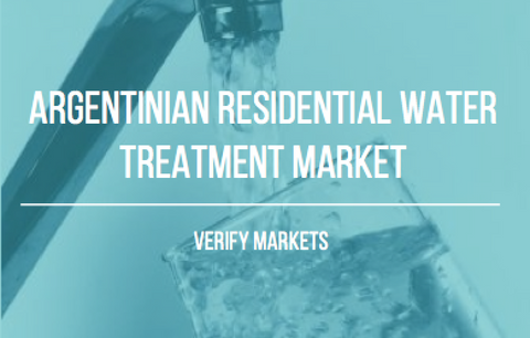 2015 ARGENTINIAN RESIDENTIAL WATER TREATMENT MARKET