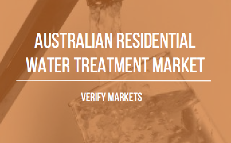residential water purifiers market report australia