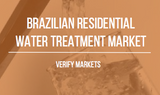 residential water treatment market report brazil