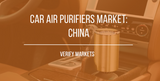 china car air treatment market report