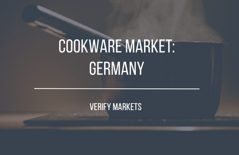 2017 COOKWARE MARKET: GERMANY