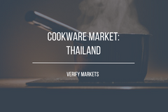 thai cookware market report