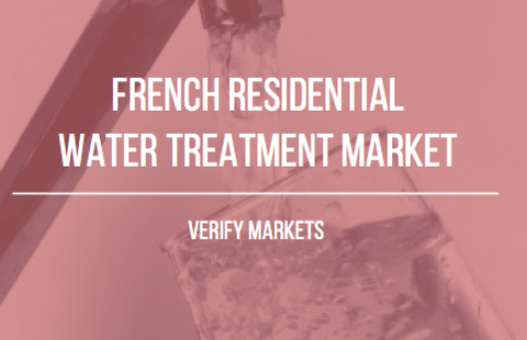2015 FRENCH RESIDENTIAL WATER TREATMENT MARKET