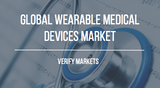 wearable medical device market report global