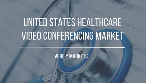 2016 UNITED STATES HEALTHCARE VIDEO CONFERENCING MARKET