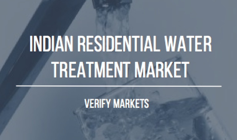 residential water purifiers market report india