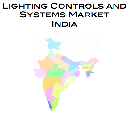lighting controls market india