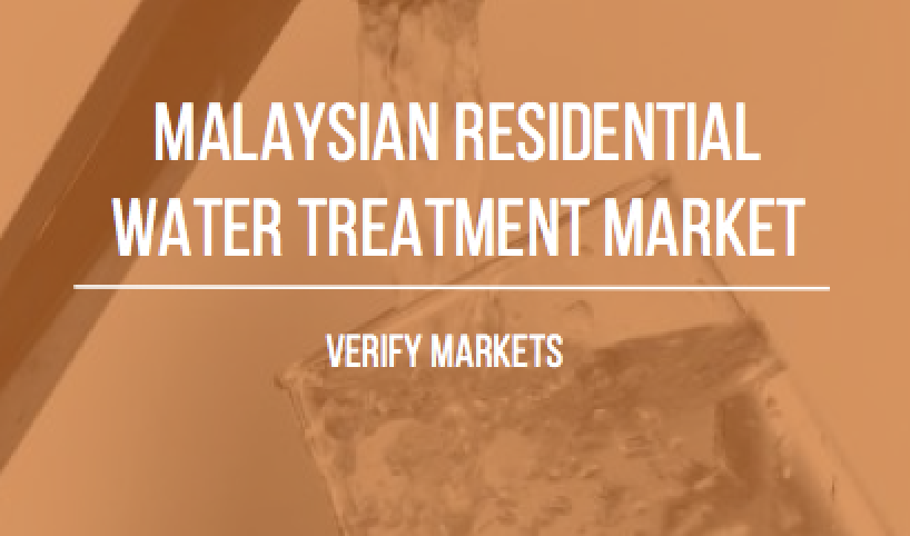 residential water purifiers market report malaysia