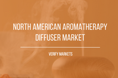 united states aromatherapy diffuser market