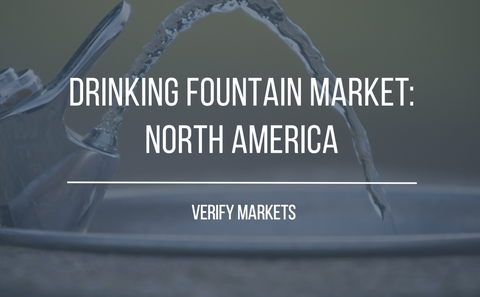 2016 NORTH AMERICAN DRINKING FOUNTAIN MARKET