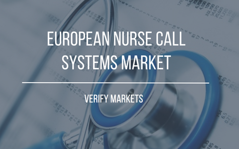 2016 NURSE CALL SYSTEMS MARKET: EUROPE