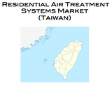 residential air purifiers market report taiwan