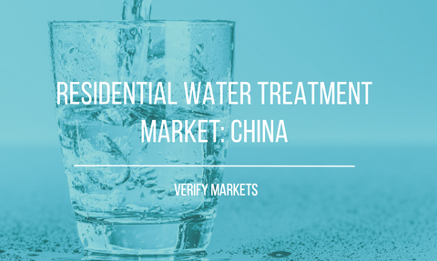 2106 RESIDENTIAL WATER TREATMENT MARKET: CHINA