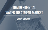 thailand residential water purifiers market report