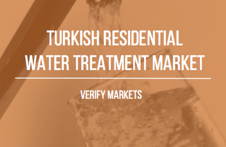 residential water purifiers market report turkey