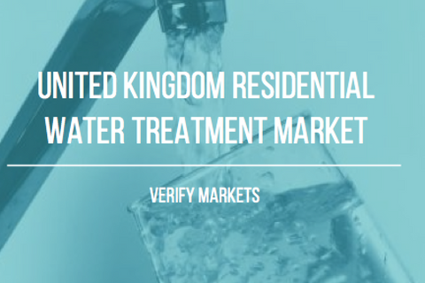 2015 UNITED KINGDOM RESIDENTIAL WATER TREATMENT MARKET