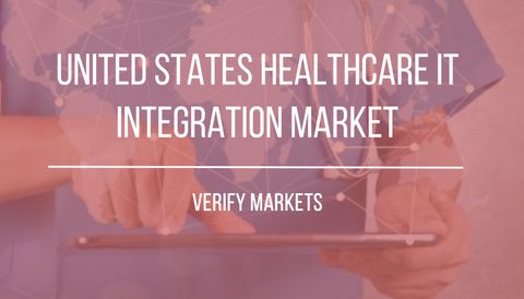 2016 UNITED STATES HEALTHCARE IT INTEGRATION MARKET