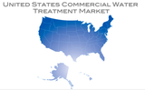 commercial water treatment market report united states
