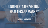 virtual healthcare market united states