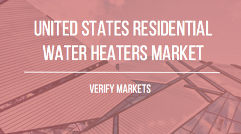 2015 UNITED STATES RESIDENTIAL WATER HEATERS MARKET