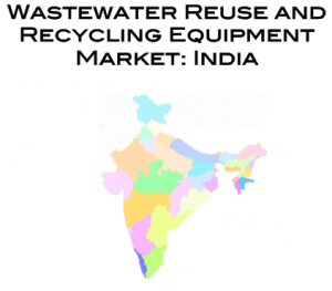 water reuse recycling equipment market india