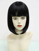 Pulp Fiction - Mia Wallace Wig