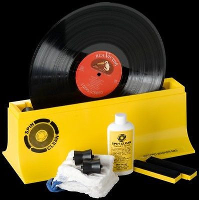 Spin-Clean Record Washer System MKII Package Standard Edition