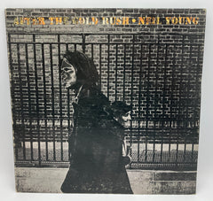 Neil Young After The Gold Rush 1970 US Press LP Vinyl
