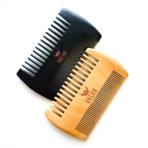 Valor Beard Tamer & Comb Set - Original