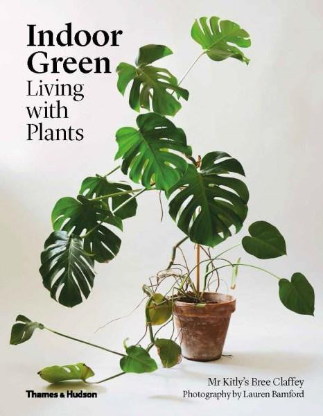 Indoor Green: Living with Plants