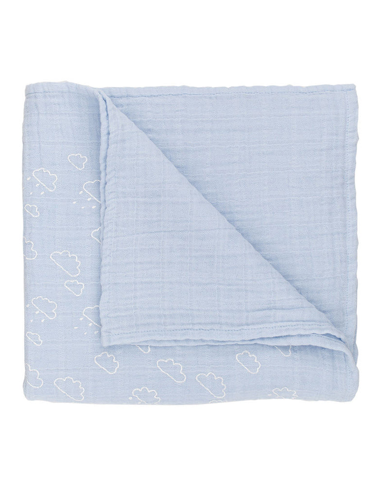 Cloud Light Summer Blanket