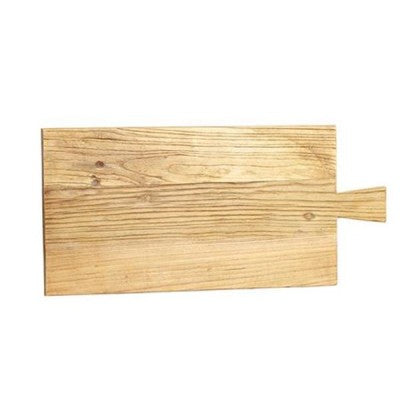 Elm Board - Small Rectangle