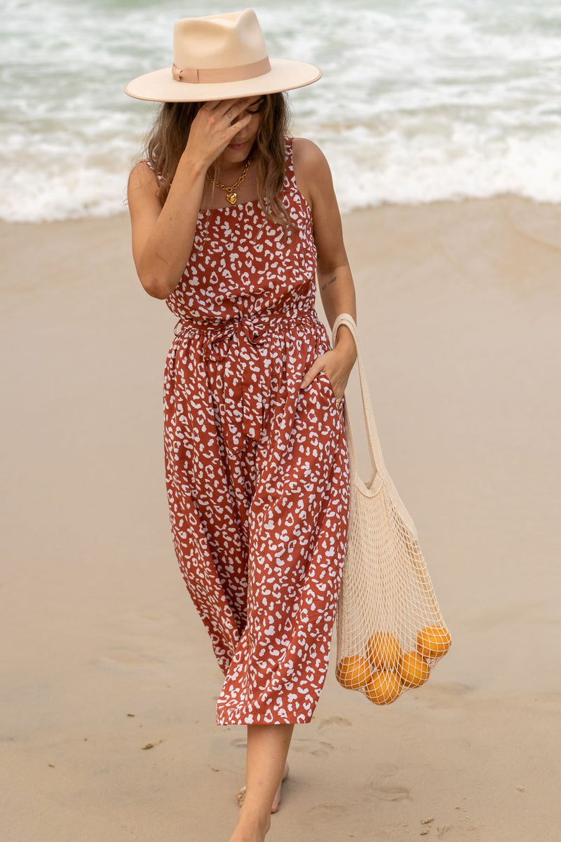 Marrakesh Jumpsuit
