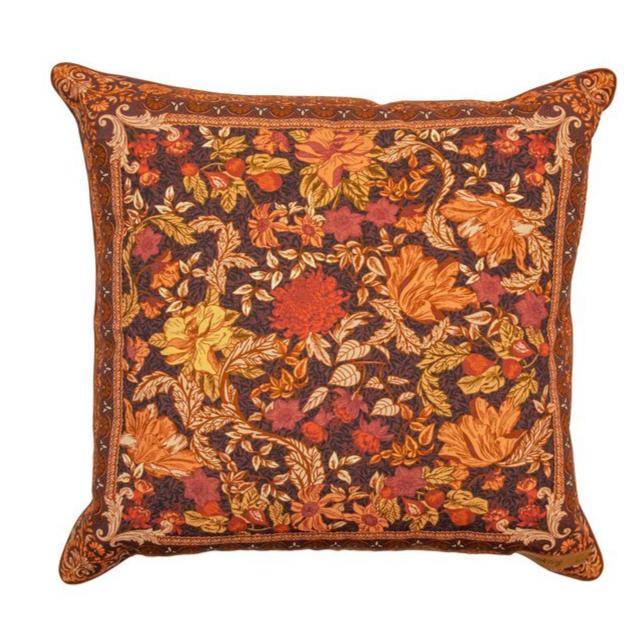 Wild Atlantis Cushion Cover
