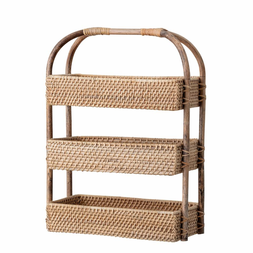 Manabi Basket - Natural