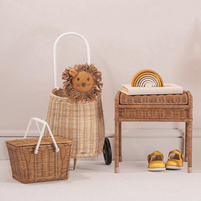 Kids Piki Basket