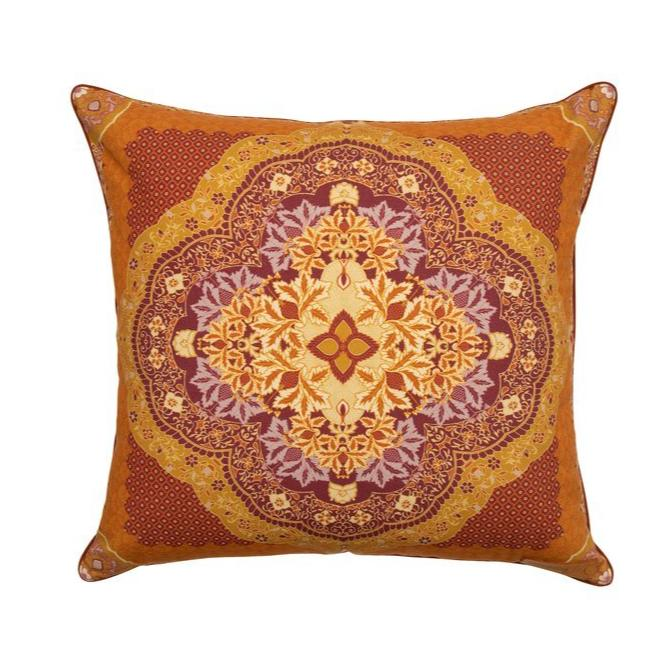 Wild Romance Cushion Cover